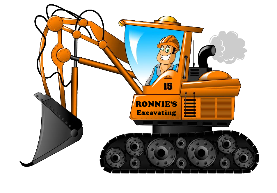 Ronnie's Excavating Services